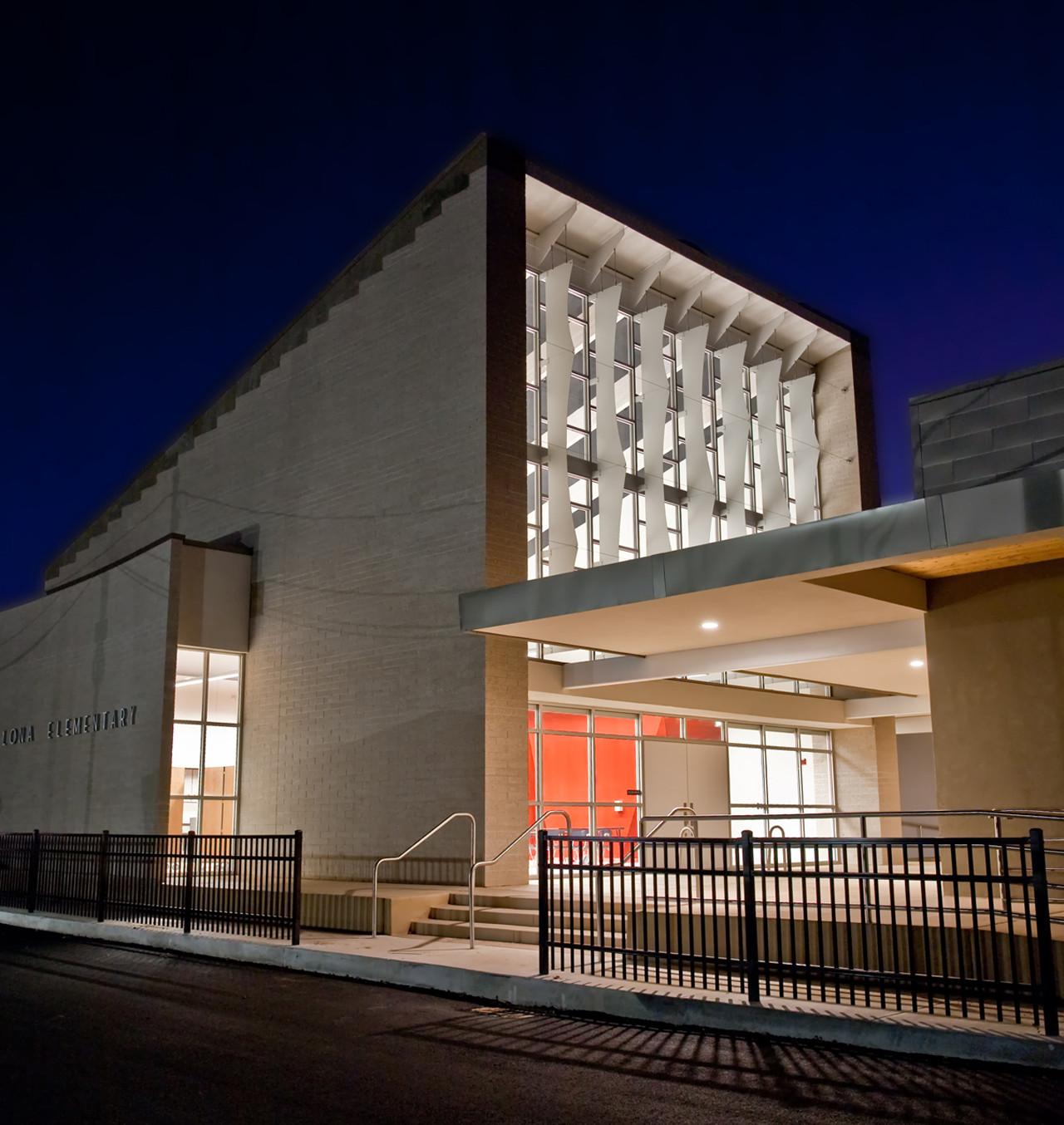 Design Share Elementary School