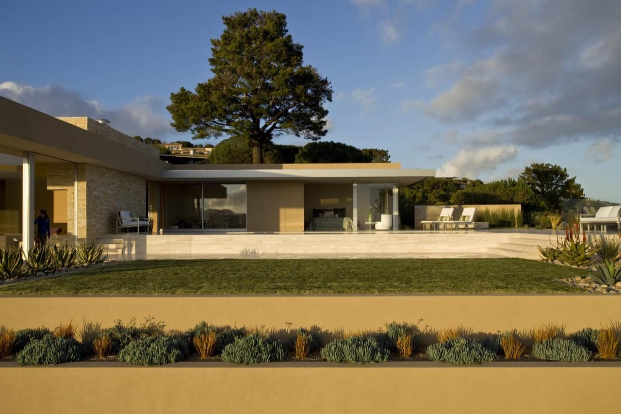 Garay House / Swatt   Miers Architects, © Russell Abraham