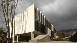Gimnasio Campestre / MGP Arquitectura y Urbanismo