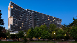 Radian Apartments / Erdy McHenry Architecture