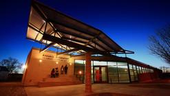 Duranes Elementary School / Baker Architecture + Design