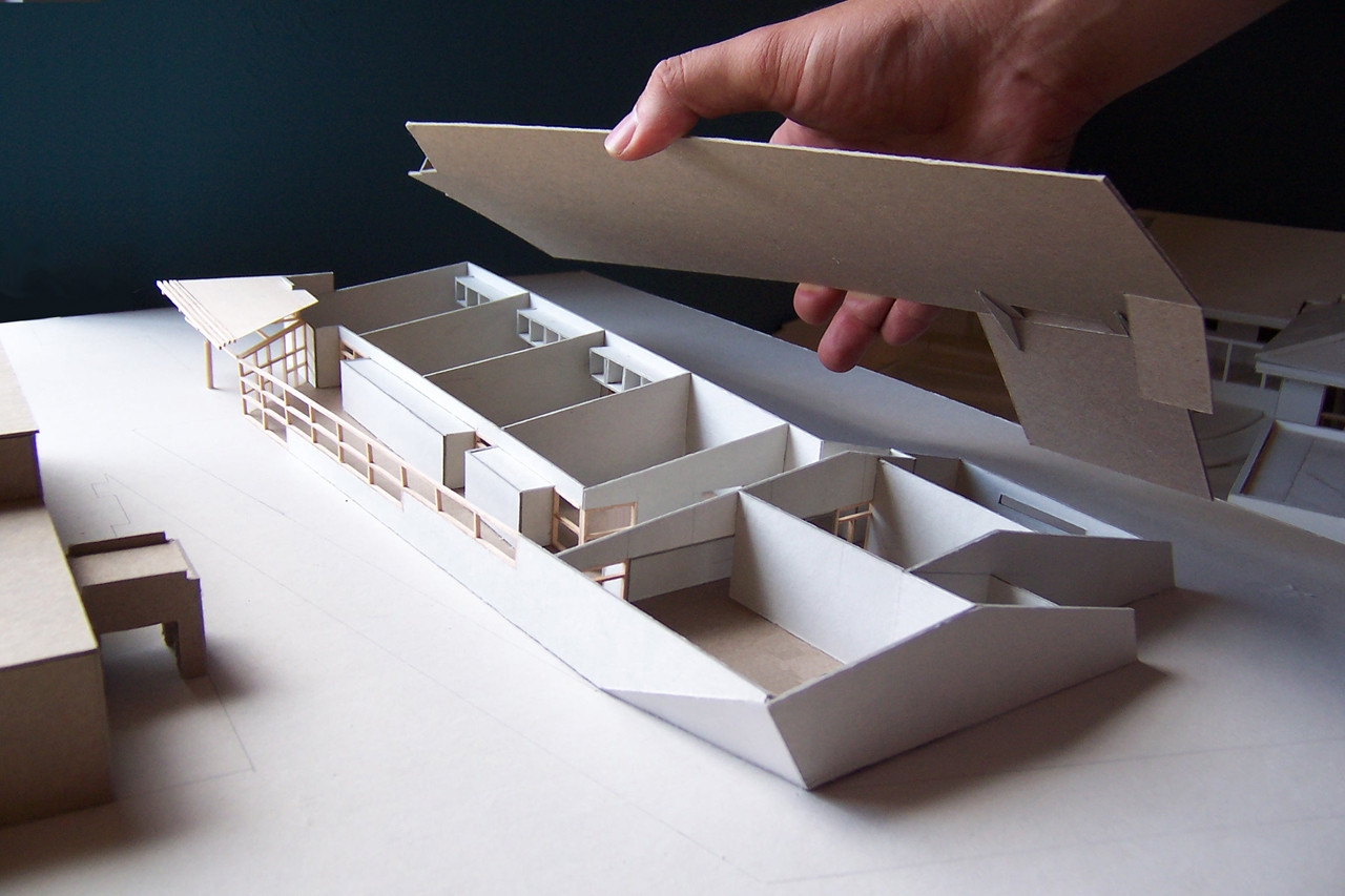 architecture model galleries architecture resumes 28 gallery of duranes elementary school baker architecture