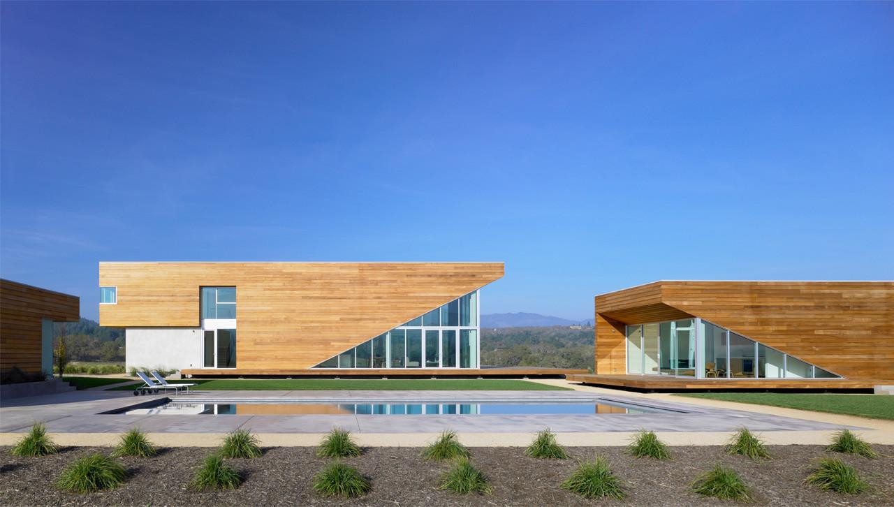 Summerhill Residence / Edmonds + Lee Architects, © Bruce Damonte Photography