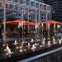 Comcast Center Plaza / OLIN