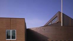 St. Elizabeth Ann Seton Catholic Church / Constantine George Pappas AIA Architecture/Planning