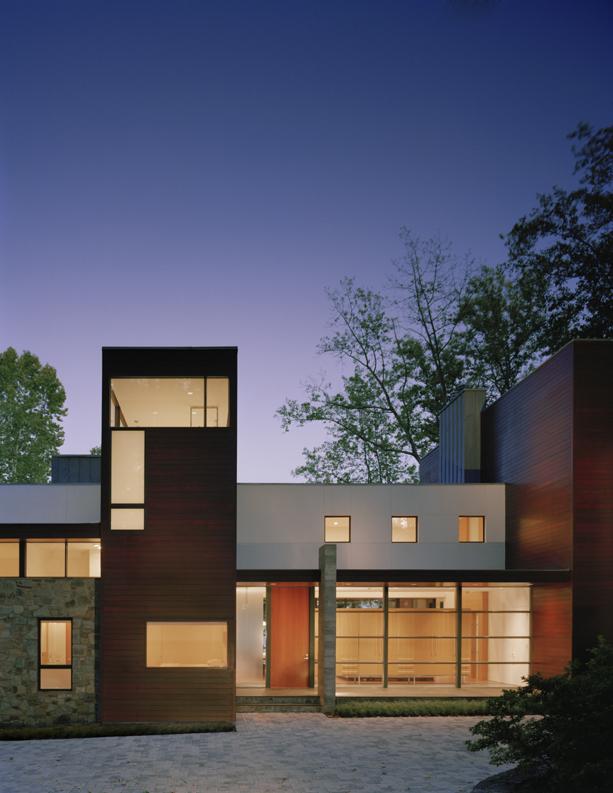 Gallery of crab creek house robert gurney architect 5 - Pavillon residentiel moderne gurney architecte ...