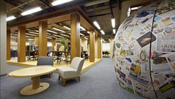 McCann-Erickson Riga and Inspired Office / Open AD