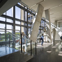Mascaro Center for Sustainable Innovation / EDGE Studio, Nbbj | ArchDaily