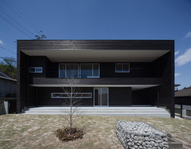 House in Onomichi / Studio NOA, Courtesy of Studio NOA