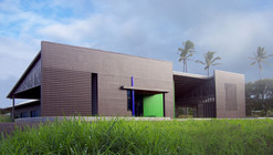 The Hawai'i Wildlife Center / Ruhl Walker Architects