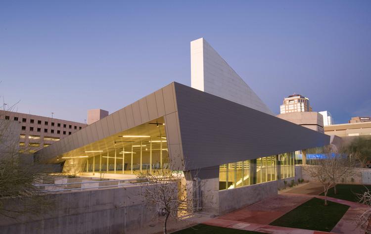 Arizona Science Center Phase III / Architekton, © Architekton