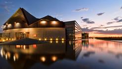 Tempe Center for the Arts / Architekton