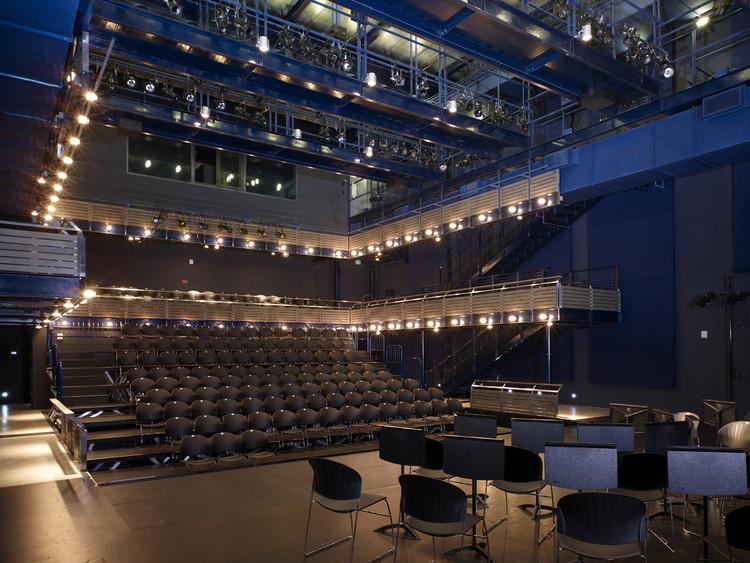 Tempe Center For The Arts Architekton Archdaily