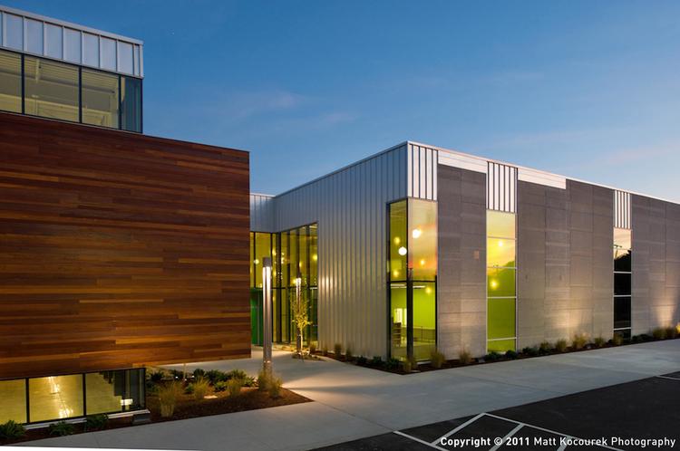 Heartland Community Church / 360 Architecture, © 360 Architecture