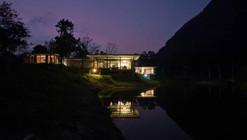 Lake House / Openbox Architects
