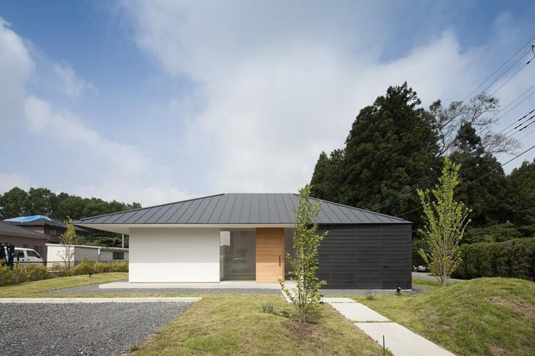 Doughnut House / Naoi Architecture & Design Office, © Hiroshi Ueda