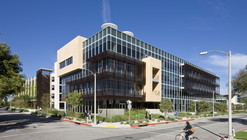 331 Foothill Road Office Building / Ehrlich Yanai Rhee Chaney Architects