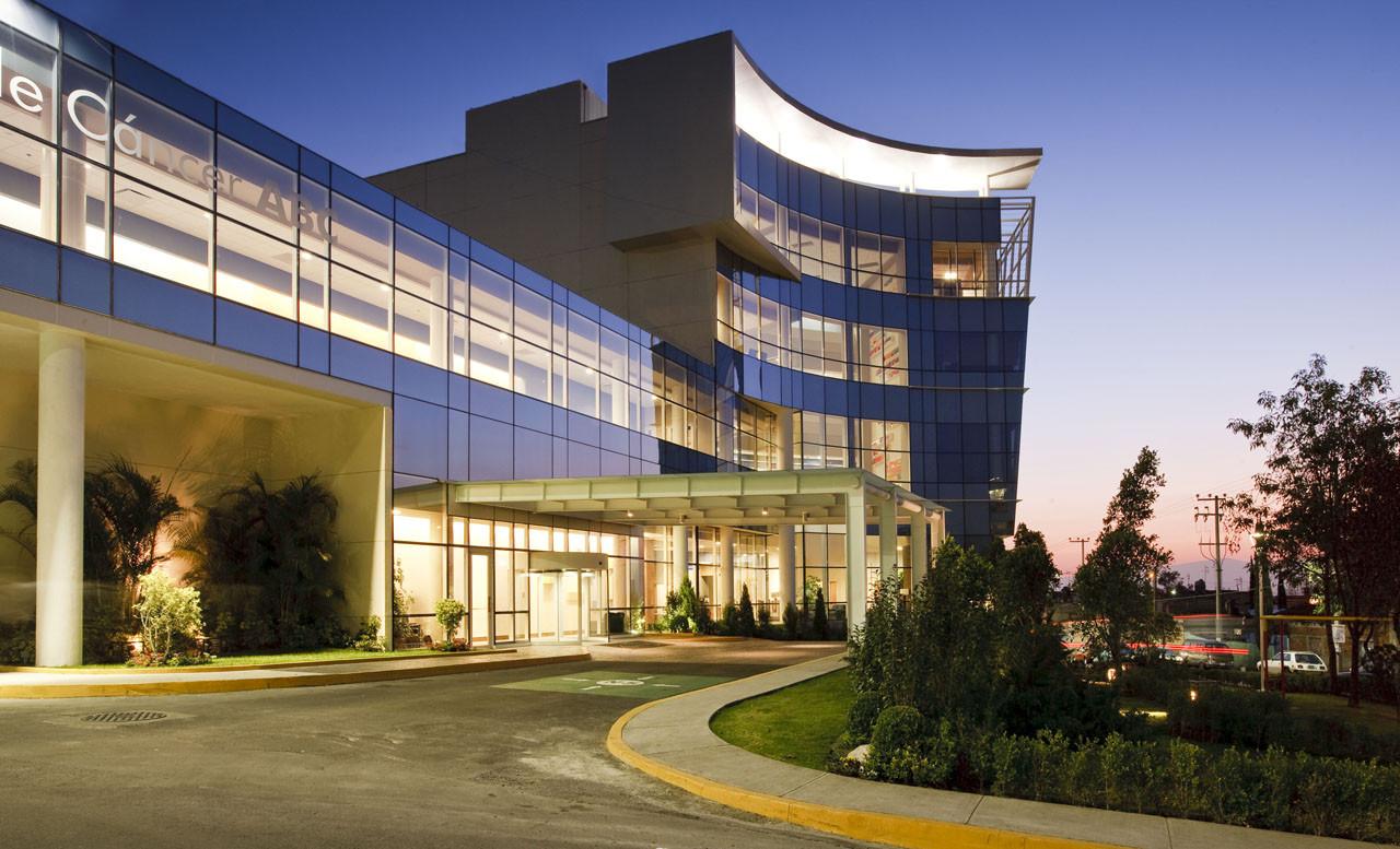 ABC Cancer Center / HKS, © Blake Marvin