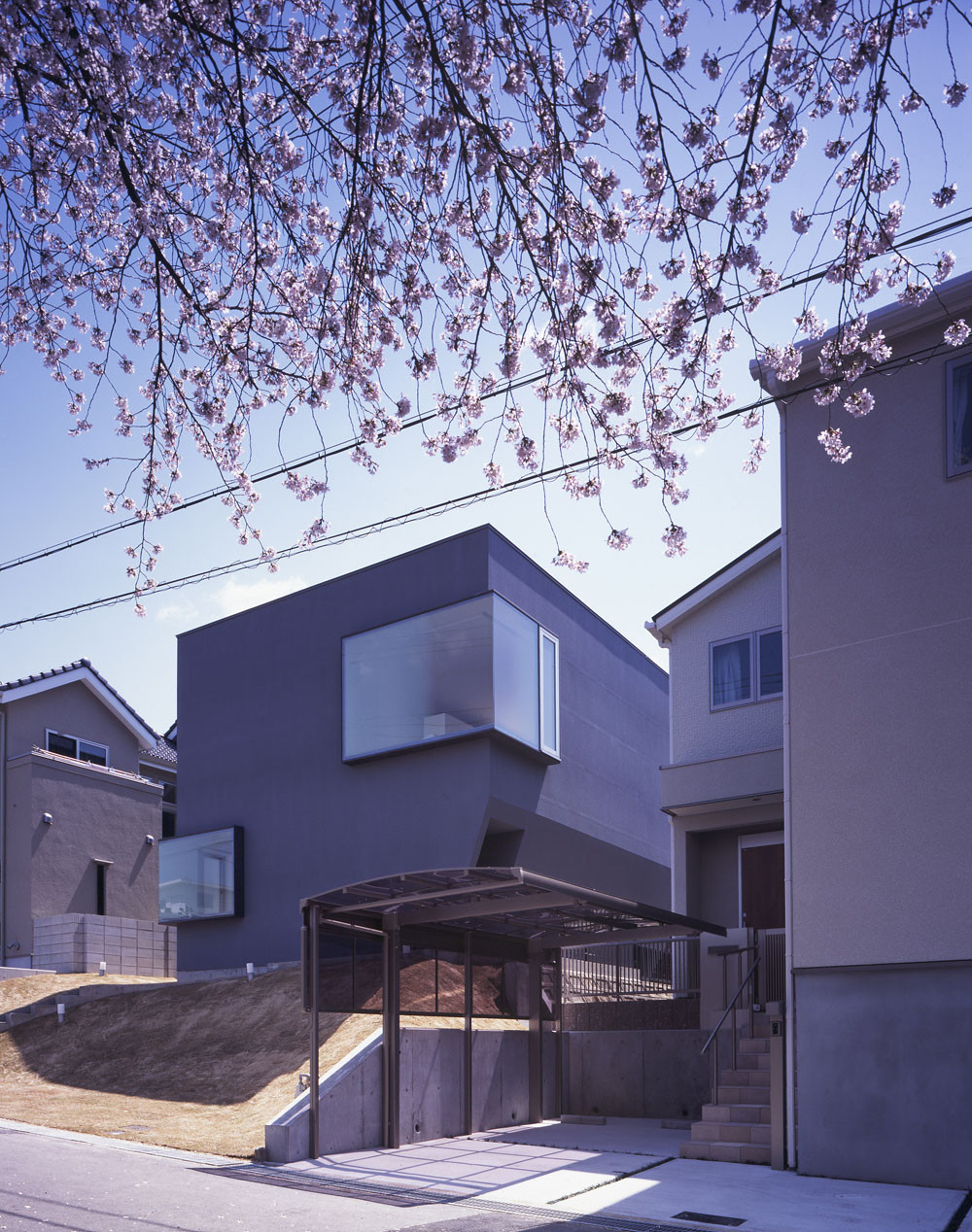 House in Suita / Horibe Naoko Architect Office, © Kaori Ichikawa