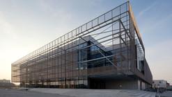Cultural Centre Ieper / BURO II & ARCHI+I