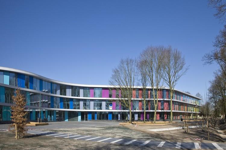 Het College Weert / RAU, ©  Norbert van Onna