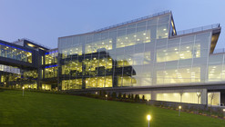 IBTECH IT Center Headquarters / CM Mimarlık