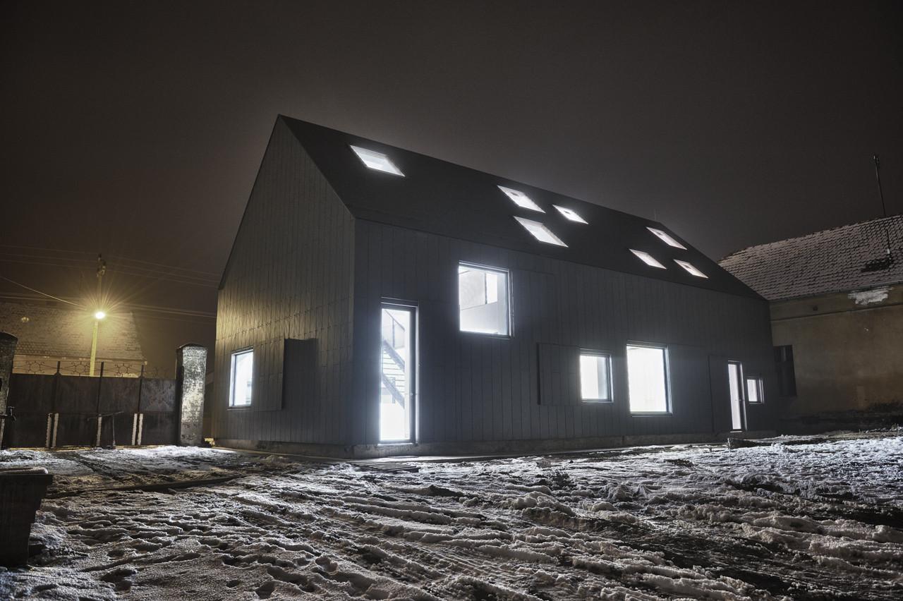 Terra Panonica / Studio AUTORI, © Vladimir Sretenović