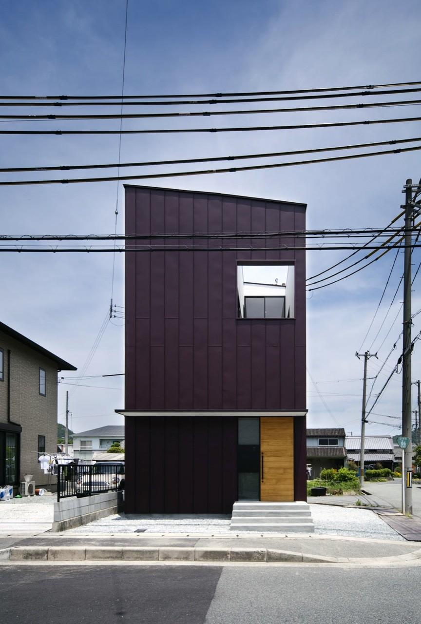 Adzuki House / Horibe Naoko Architect Office, © Eiji Tomita