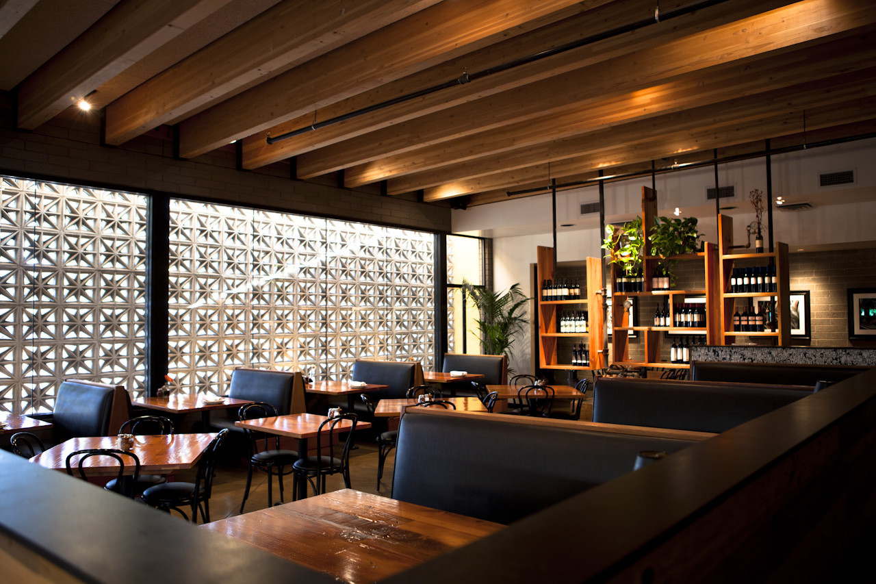 Gallery of The Parlor Pizzeria / Pathangay Architects with