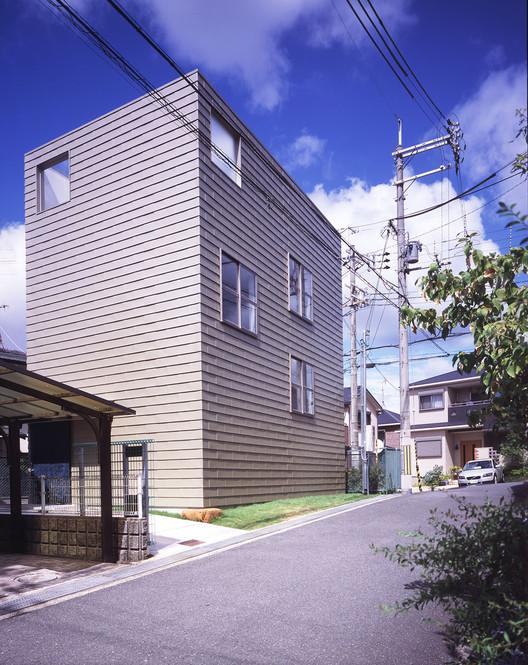 Ina no ie Residence / Horibe Naoko Architect Office, © Kaori Ichikawa