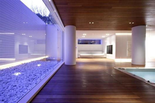 Courtesy of  jm architecture