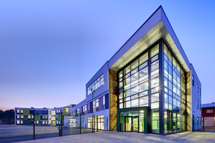 The Alsop High School / 2020 Liverpool, Courtesy of  2020 liverpool