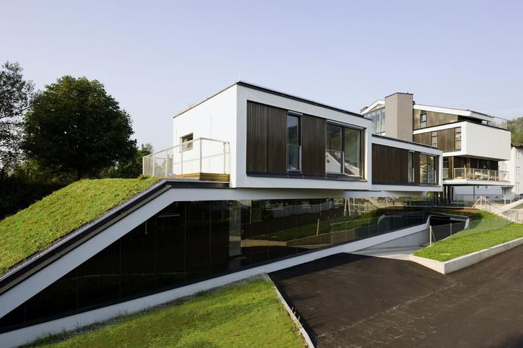 22tops / HOLODECK architects, © Paul Ott