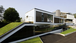 22tops / HOLODECK architects