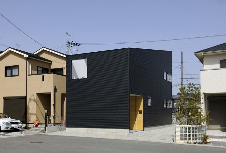 House of Kashiba / Horibe Naoko Architect Office, © Kei Sugino