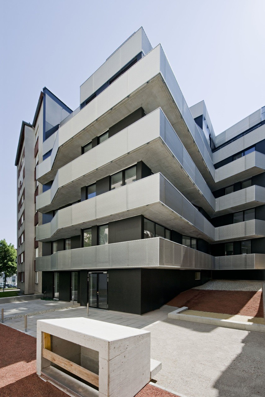 Urban Topos / HOLODECK architects, © Hertha Hurnaus
