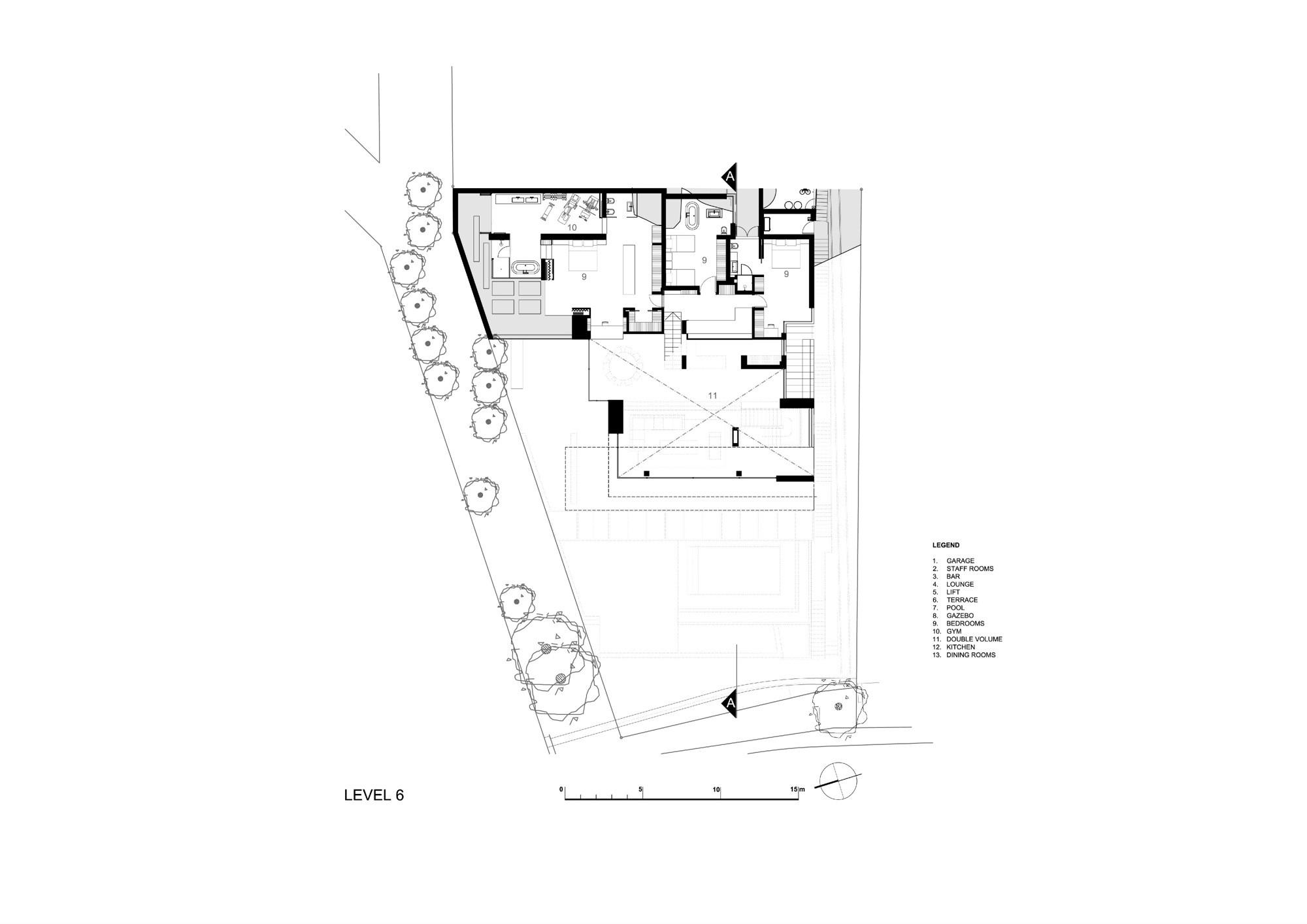 Victoria 73 House / SAOTA