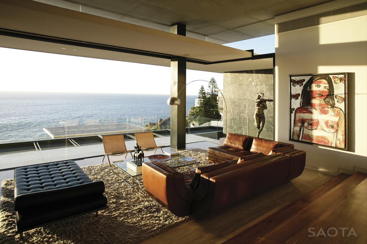 Wonderful Victoria 73 House,Courtesy Of SAOTA Amazing Ideas