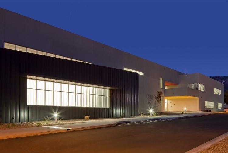 Georgia O'Keeffe Elementary School / Jon Anderson Architecture, ©  Kirk Gittings