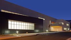 Georgia O'Keeffe Elementary School / Jon Anderson Architecture