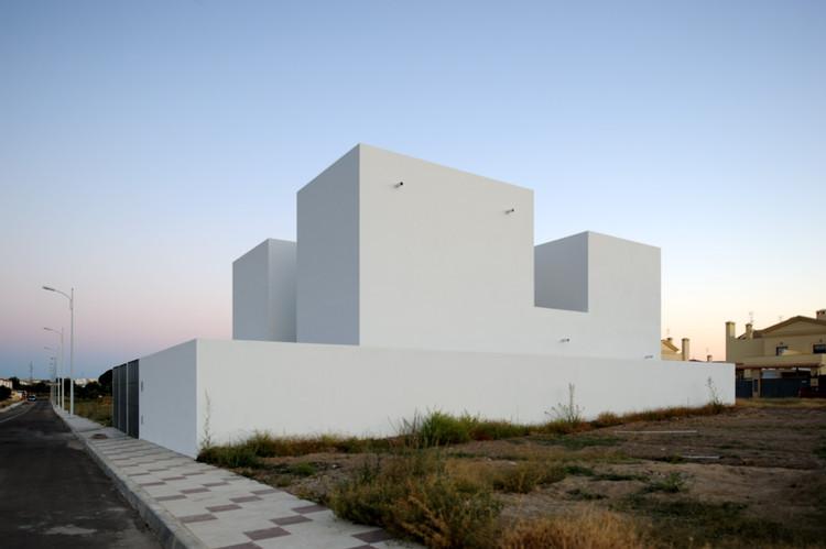 RG House / Estudio Arquitectura Hago
