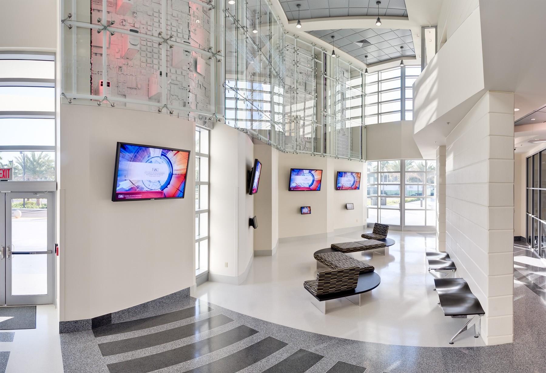 Leed Interior Design