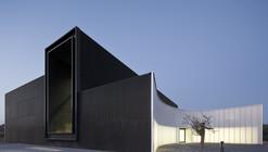 Museum of Energy / Arquitecturia