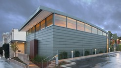 Temple Sinai / Mark Horton / Architecture + Michael Harris Architecture