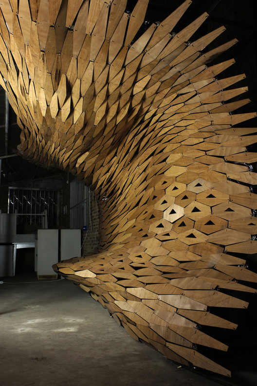 Courtesy of  digital architectural lab (dal)