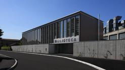 Erba Municipal Library / Studio Ortalli