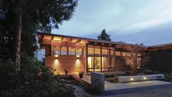 Hotchkiss Residence / Scott | Edwards Architects