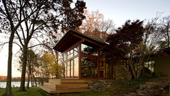 Studio Addition / Bohl Architects