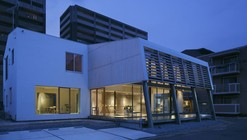 PORT / Design nico Architect Associates
