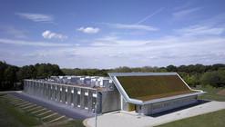 BFI Acetate & Nitrate Film Stores / Edward Cullinan Architects
